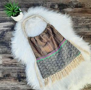 Billabong hobo shoulder bag